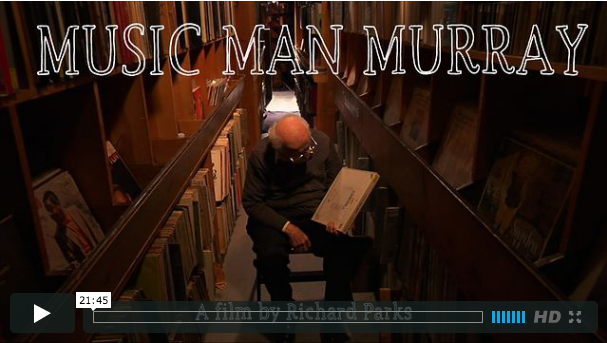Music Man Murray