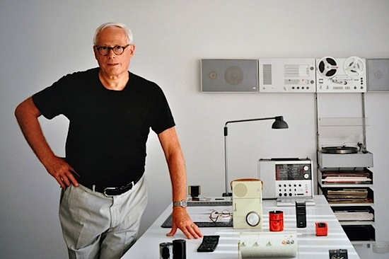 Dieter-Rams-and-his-designs